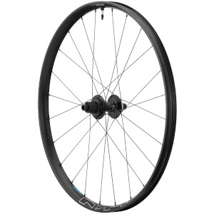 Shimano MT620 MTB Rear Wheel