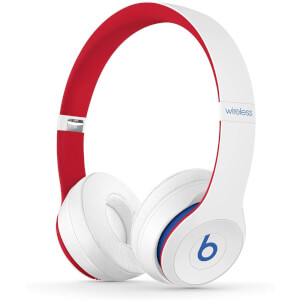 Beats by Dr. Dre Solo 3 Club Edition - Club White