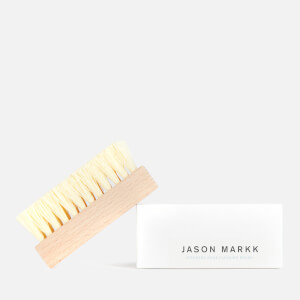 Jason Markk Standard Shoe Cleaning Brush - Beige
