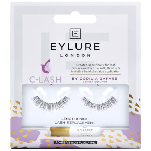 Eylure C-Lash Lengthening Lashes