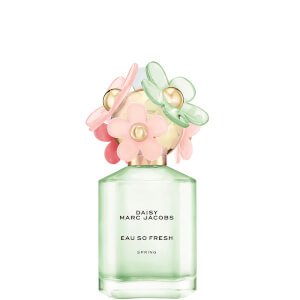Marc Jacobs Daisy Spring Le Eau So Fresh Eau de Toilette 75ml