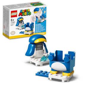 LEGO Super Mario Penguin Mario Power-Up Pack (71384)