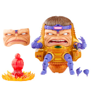 Figurine M.O.D.O.K. - Hasbro Marvel Legends Series