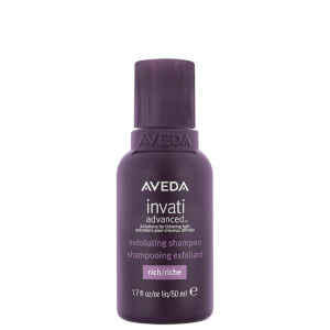 Aveda Invati Advanced Exfoliating Rich Shampoo 50ml