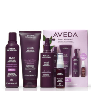 Aveda Invati Advanced System Rich Set