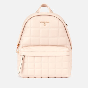 Michael Michael Kors Women's Slater Medium Backpack - Soft Pink