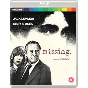 Missing (Standard Edition)