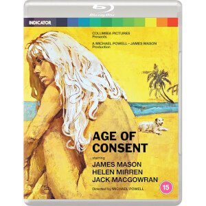 Age of Consent (Standard Edition)