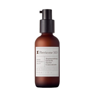 High Potency Plus+ Regenerating Growth Factor Concentrate - Outlet