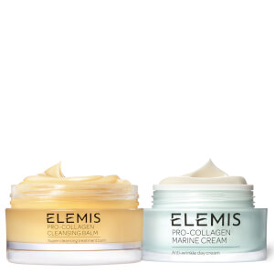 Cleansing Balm 100g x Marine Cream 50ml