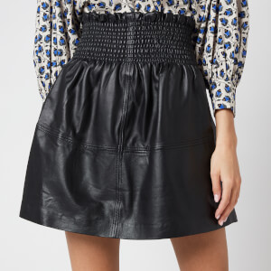 Munthe Women's Sandila Skirt - Black