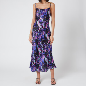 Olivia Rubin Women's Lia Slip Dress - Tie Dye