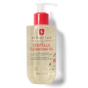 Erborian Centella Cleansing Oil - 180ml
