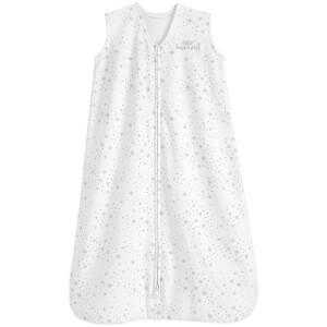 HALO SleepSack Sleeping Bag 0.5 TOG 100% Cotton - Midnight Moons