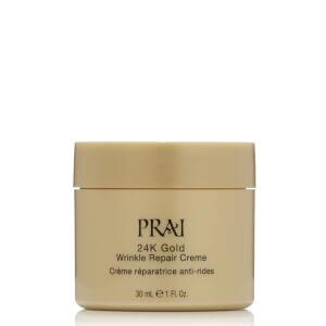 PRAI 24K Gold Wrinkle Repair Creme 30ml (Beauty Box)