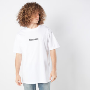South Park The Boys Oversized Heavyweight T-Shirt Unisexe - Blanc