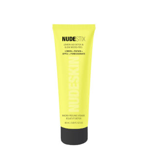 NUDESTIX Nudeskin Lemon-Aid Detox and Glow Micro-Peel 60ml
