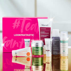 The LOOKFANTASTIC Idol Collection Beauty Box (Vale oltre 220€)