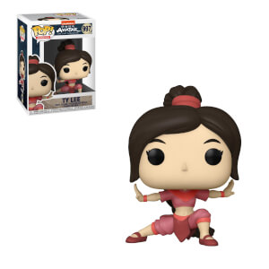 Avatar Ty Lee Funko Pop! Vinyl Figur
