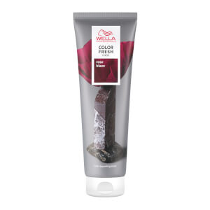 Wella Professionals Color Fresh Semi-Permanent Colour Mask - Rose Blaze 150ml