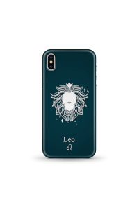 Leo Symbol Phonecase Phone Case for iPhone and Android