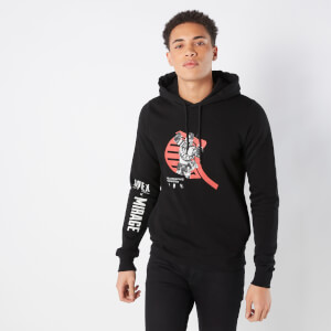Apex Legends Mirage Hoodie - Black