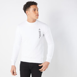 Apex Legends Survive Long Enough Sweatshirt - White
