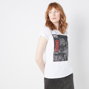Apex Legends Caustic Women's T-Shirt - White
