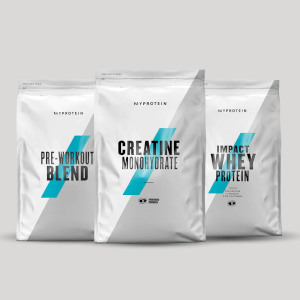 Fuel Your Ambition-paket