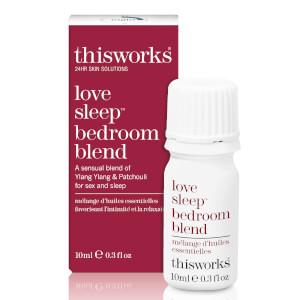 this works Love Sleep Bedroom Blend 10ml