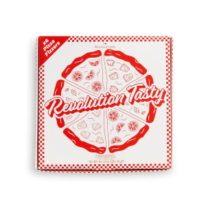 Revolution I Heart Revolution Tasty Pizza Fizzer Kit