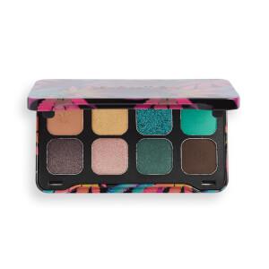 Makeup Revolution Dynamic Chilled Palette