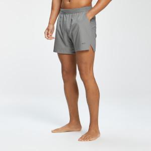MP Men's Composure Shorts - Storm Grey Marl