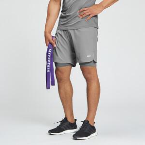 Short d'entraînement 2-en-1 MP Essentials pour hommes–Orage