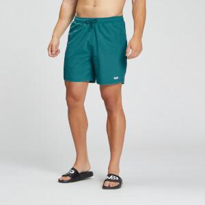 MP Men's Pacific Swim Shorts - Teal