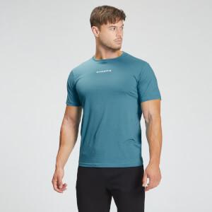MP Men's Original Short Sleeve T-Shirt - Ocean Blue
