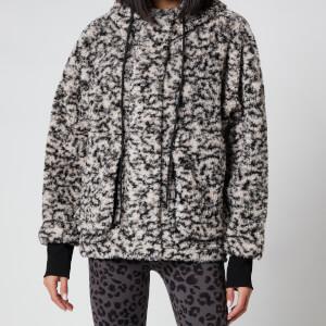Varley Women's Montalvo 2.0 Jacket - Grey Mixed Texture