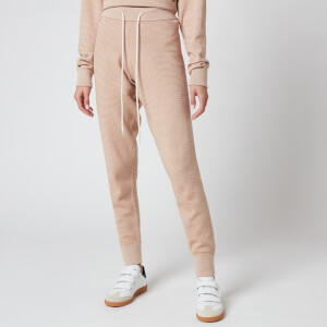 Varley Women's Alice 2.0 Sweatpants - Praline Ivory
