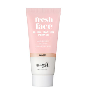 Barry M Cosmetics Fresh Face Illuminating Primer 35ml (Various Shades)
