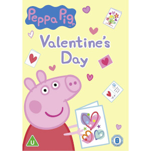 Peppa Pig Valentine's Day