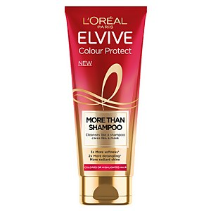 L'Oréal Paris Elvive Colour Protect More Than Shampoo Intense Care 200ml
