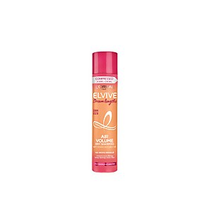 L'Oréal Paris Elvive Dream Lengths Air Volume Cleansing Dry Shampoo 150ml
