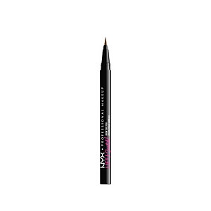 NYX Professional Makeup Lift and Snatch Brow Tint Pen - Brunette 3g