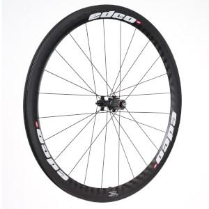 Edco Umbrial 45mm Carbon Clincher Disc Brake Wheelset - Shimano/SRAM