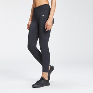 Legging ⅞ Repreve® MP Tempo pour femmes–Noir