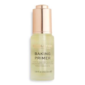 Makeup Revolution Baking Primer