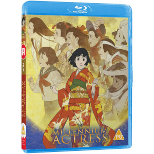 Millennium Actress - Standard Edition
