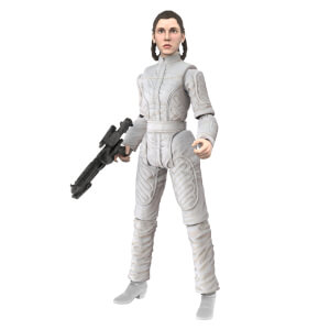 Figura de Acción Hasbro Star Wars Vintage Collection Princesa Leia Escape de Bespin