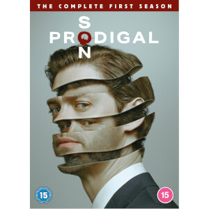 Prodigal Son - Season 1