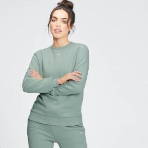 MP Essentials Women's Sweatshirt - Pale Green